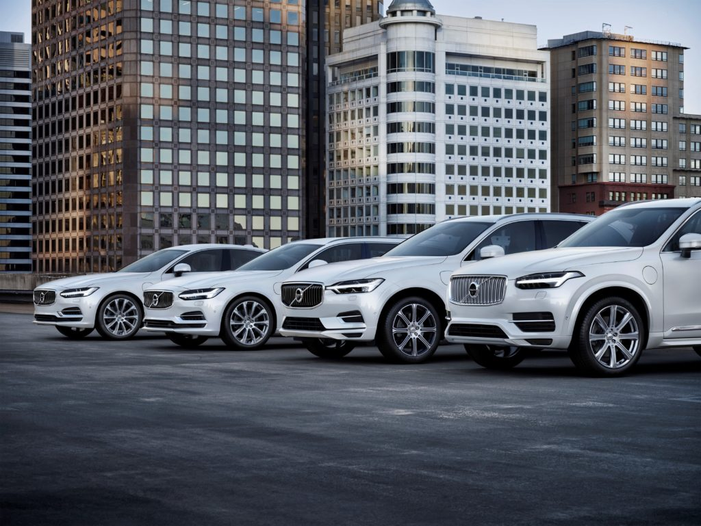 Volvo Cars Waterford 201 Volvo Offers